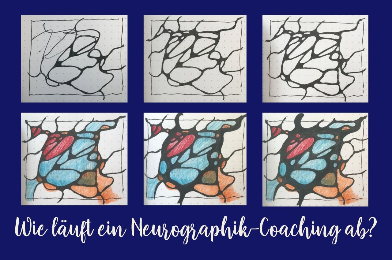Wie läuft ein Neurographik Coaching ab