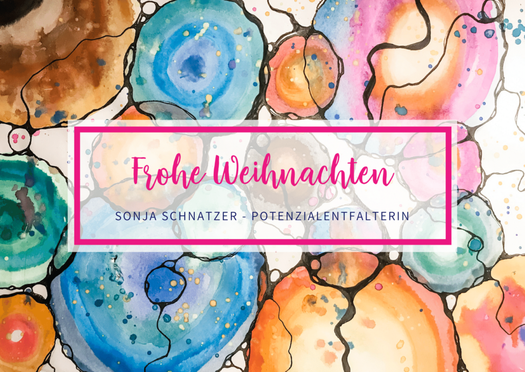 Sonja Schnatzer Potenzialentfalterin