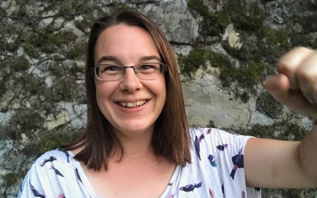 Interview mit einer Traumverwirklicherin – mit mir selbst!