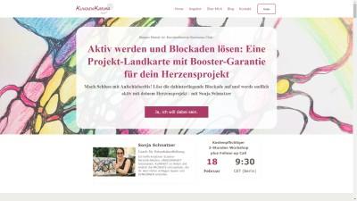 Aktiv werden Blockaden lösen Workshop