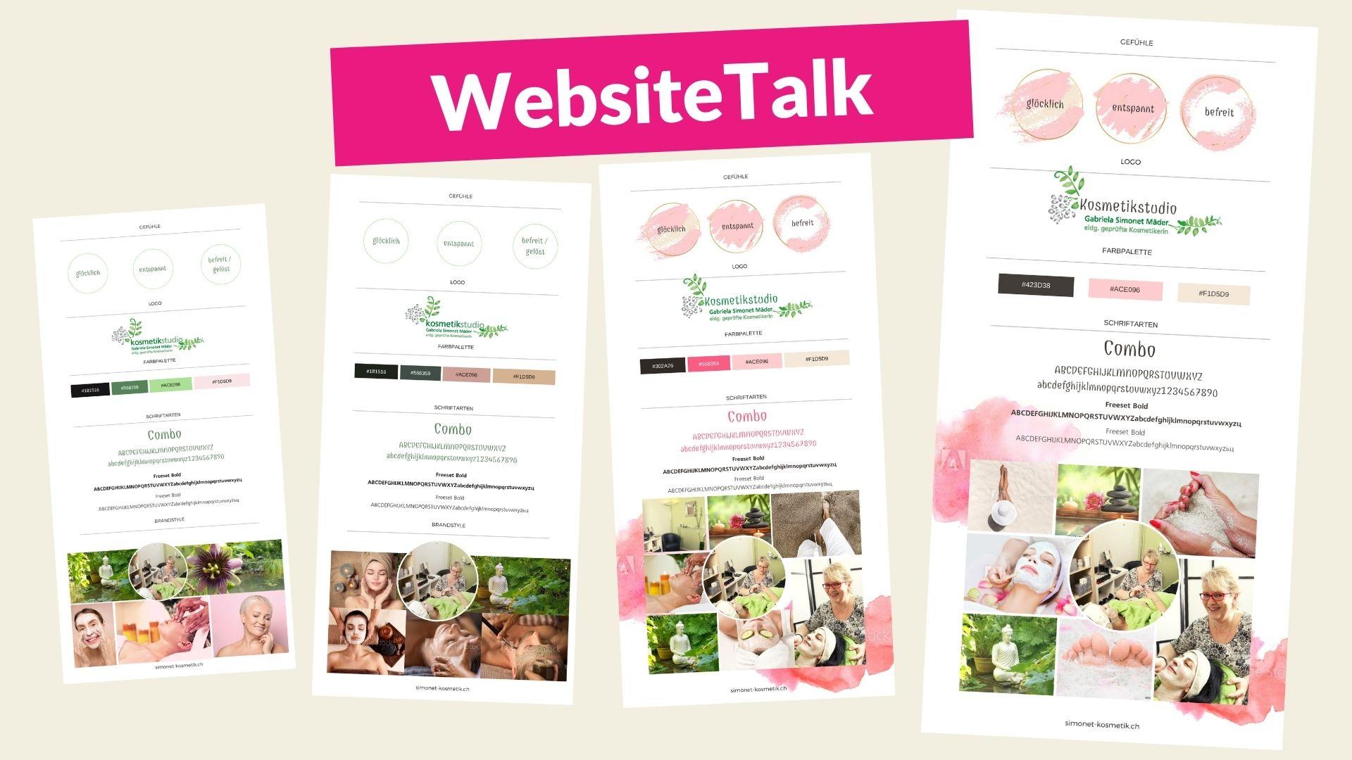 WebsiteTalk 1